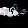 Blossom Electic Combo Breast Enlargement Vacuum Pump
