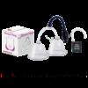 Blossom Portable Combo Breast Enlargement Vacuum Pump