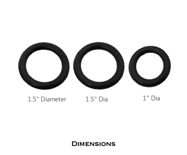 cock rings size