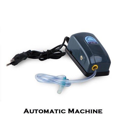 Megabuilder Penis Automatic Pump