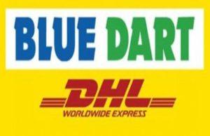 bluedart-dhl-logo